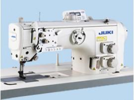Швейные машины для тяжелых материалов и кожи