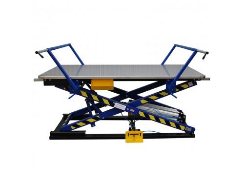 Пневматический мебельный стол для обивки Rexel ST-3/BR