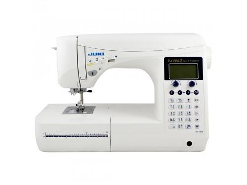 JUKI HZL-F600 Бытовая швейная машина