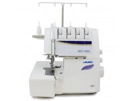 Бытовой оверлок JUKI MO-1000