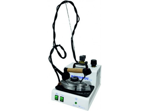 ROTONDI MINI 3 парогенератор с профессиональным электропаровым утюгом