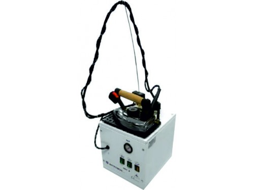 ROTONDI MINI 5 парогенератор с профессиональным электропаровым утюгом