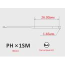 Иглы ORGAN PHx1SM №90/14 для тамбурных швейных машин