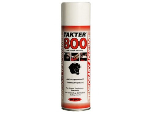 Takter 800
