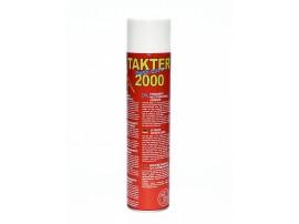 Клей-спрей временной фиксации SILICONI TAKTER 2000