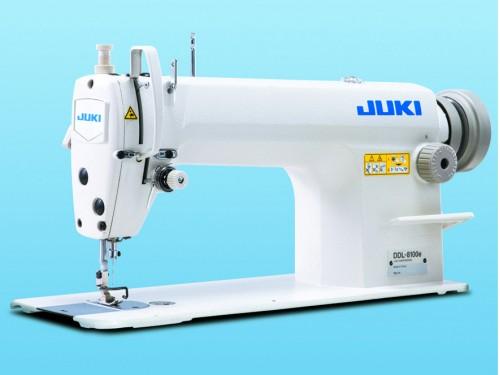 Швейная машина JUKI DDL-8100eH JIN DD550W
