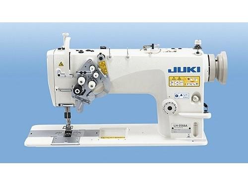 Швейная машина JUKI LH-3528A-G