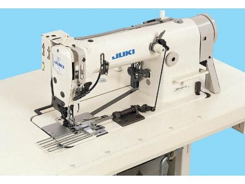 1 игольная швейная машина 2-х ниточного цепного стежка JUKI MH-481U