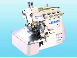Оверлок JUKI МО-6804S (0А4-150)