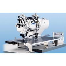 Цифровой петельный полуавтомат с увеличенным полем шитья JUKI LBH-1796-AN