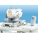 Петельный полуавтомат «Глазковая петля» JUKI MEB-3200SSMM