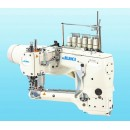 Плоскошовная швейная машина «распошивалка» JUKI МF-3620L100В-B60