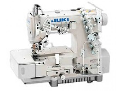 Плоскошовная швейная машина «распошивалка» JUKI MF-7523-С11 B64