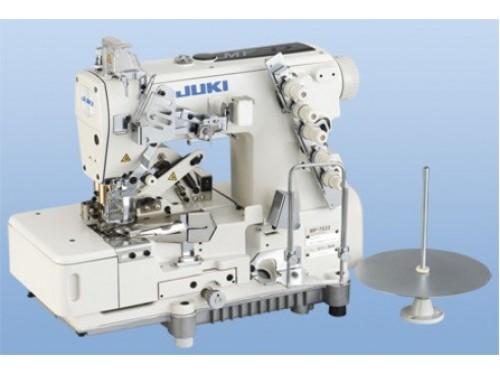 Плоскошовная швейная машина «распошивалка» JUKI MF-7523-С11 B64 (RACING-TFS-26-3/TCS L25)