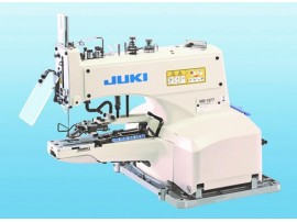 Пуговичный полуавтомат JUKI MB-1373