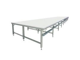 Раскройный стол EASTMAN CT-3 AIR