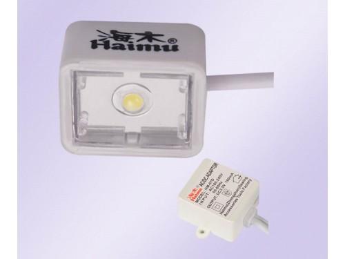 Светодиодный светильник HM-07D (LED)