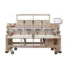 4-х головочный вышивальный автомат SWF KS-UH1504-45